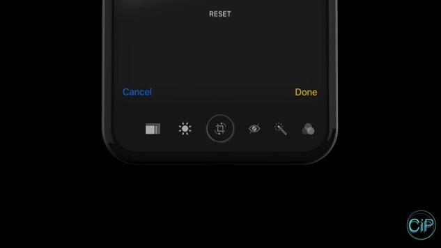 iPhone 8はディスプレイ下部にファンクションエリアを搭載か