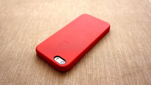 3月に新色の赤いiPhone 7とiPhone 7 Plusが追加される!?